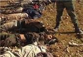 هلاکت بیش از 100 داعشی در جنوب فلوجه
