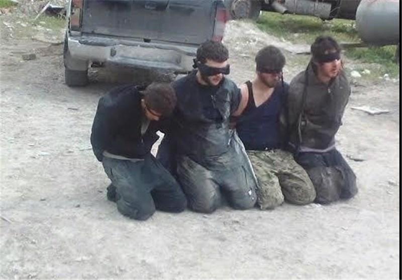 تروریستهای النصره