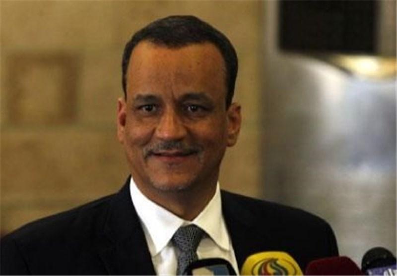 ولدالشیخ، یمن کے دارالحکومت صنعاء پہنچ گئے