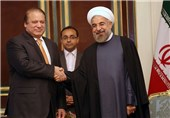 پاک ایران کی سلامتی اور ترقی ایک دوسرے سے منسلک ہیں/ گوادر کو چابہار کا حریف نہیں سمجھتے