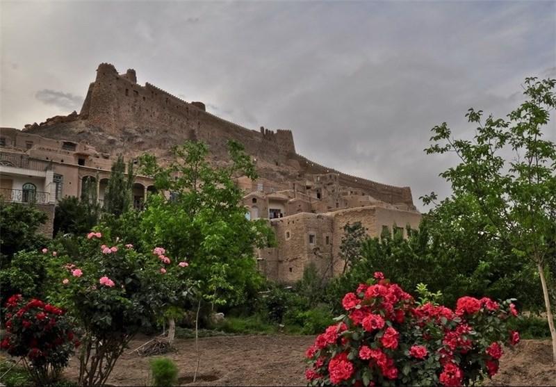ظرفیتهای گردشگری در روستاهای خراسان جنوبی وجود دارد