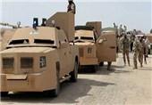"""حلقه محاصره داعش در شهر تاریخی """"تدمر"""" تنگتر شد"""