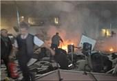 داعش مسئولیت حملات بروکسل را بر عهده گرفت