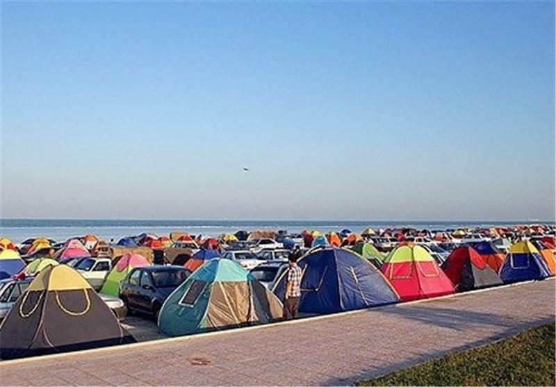 گرگان| افزایش 55 درصدی اقامت مسافران و گردشگران در گلستان