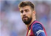 پیکه: از دشمنی رئال مادرید و بارسلونا لذت میبرم