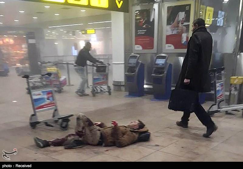 الاستخبارات البلجیکیة والغربیة کانت على علم مسبق بهجمات بروکسل؟!