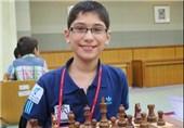 علیرضا فیروزجا قهرمان شطرنج برقآسای آسیا شد