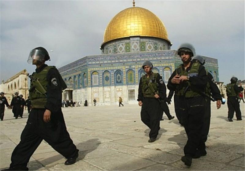 """الاحتلال یحوّل القدس الى """"ثکنة عسکریة"""" للیوم الثالث على التوالی"""