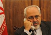 Iran's Zarif Congratulates Palestine's Islamic Jihad on New Success