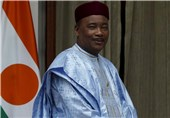 Niger President Re-Elected