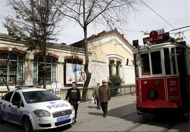 سفارت فرانسه در آنکارا به دلایل امنیتی بسته شد