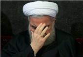 روحانی شهادت نیروهای انتظامی و بسیجی را تسلیت گفت