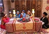 عید نوروز آذربایجان شرقی