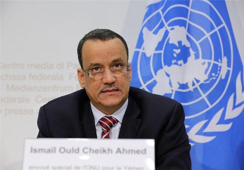 اسماعیل ولد الشیخ احمد