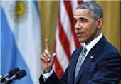 اوباما: به آینده نزدیک در سوریه خوشبین نیستم