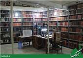 وجود 50کتاب چاپ سنگی در سازمان اسناد و کتابخانه ملی سیستان و بلوچستان