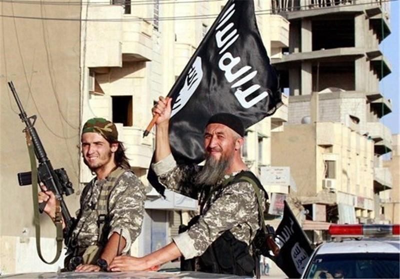 داعش - سوریا