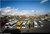 آینده مبهم نوسازی ناوگان مسافری/تامین قطعات اتوبوس به مشکل خورد