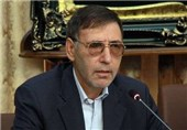 محمدصادق پورمهدی معاون عمرانی استانداری آذربایجان شرقی