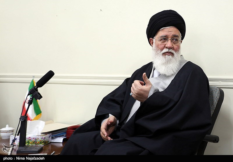 آیتالله علمالهدی: مشکل ما با «ریزش شدههای انقلاب» است نه ضدانقلاب