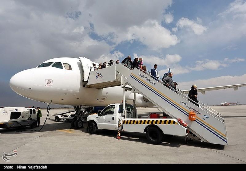 نرخ مهاجرت از ایران نصف میانگین جهانی است