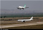 خبر خوش برای زائران اربعین؛ برقراری پروازهای فوق العاده به نجف از 9 فرودگاه