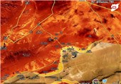 غافلگیرشدن داعشیها و فرار از تدمر؛ قریبالوقوع بودن آزادی شهر باستانی