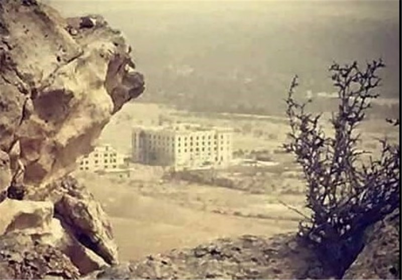 """فرودگاه نظامی شهر باستانی""""تدمر"""" هم آزاد شد"""