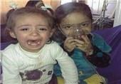 ناحیه تازه حمله شیمیایی داعش
