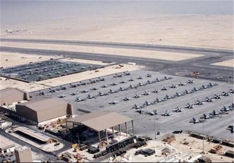 مسؤول فی البنتاغون یعترف لأول مرة بإنشاء قاعدة أمریکیة فی العراق
