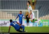 عزتاللهی: دیدار با عمان سختترین بازی ما است/ میخواهیم تساوی دیدار رفت را جبران کنیم