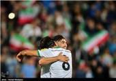 ایران با برتری برابر عمان، «بیست» شد/ طلسم 15ساله شکست