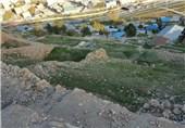 مبارزه با پدیده زمینخواری اولویت پلیس در استان گلستان