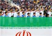 ایران 45 هزار فرانک سوئیس جریمه شد/ ایراد فیفا به برگزاری مراسم مذهبی در دیدار با کره جنوبی و استفاده از پهپاد