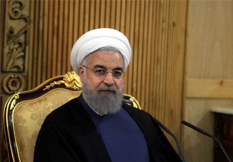 Iran, Pakistan Cooperation against Terrorism to Serve Region, World: Rouhani