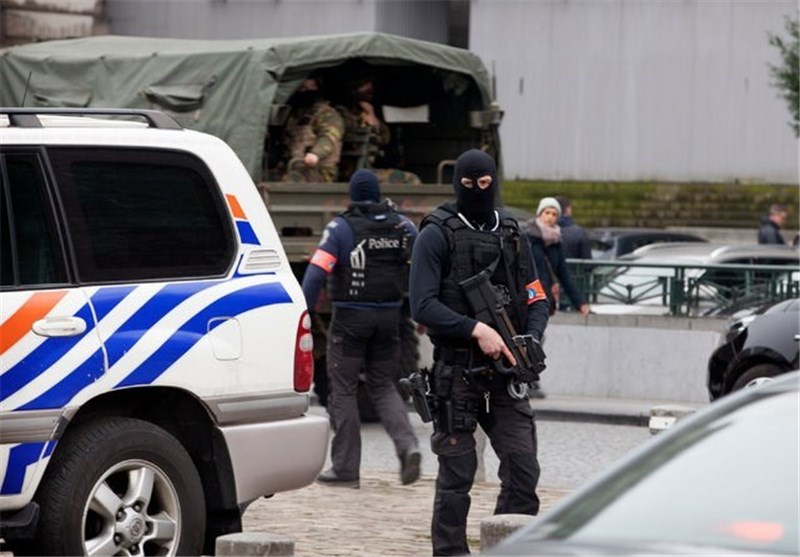 پلیس بلژیک