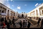 قلعه تاریخی نهچیر در اصفهان