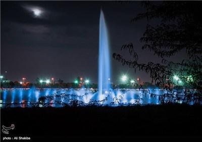 Iran's Beauties in Photos: Nights of Ahvaz