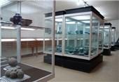 موزه تخصصی ایلخانی مراغه