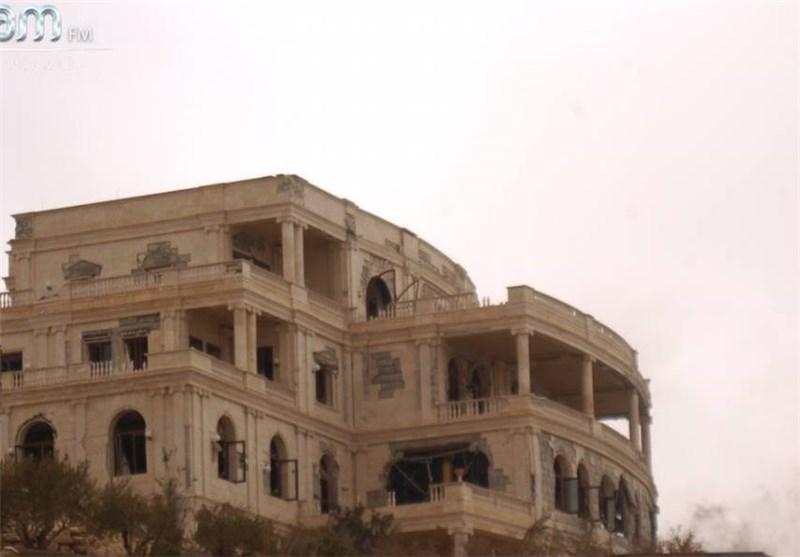 استقبال یونسکو از آزادسازی شهر باستانی تدمر