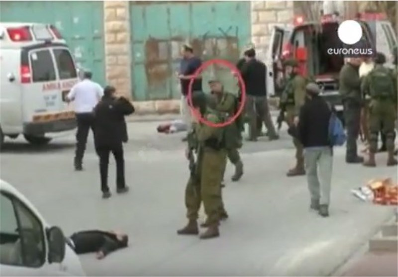 UN Expresses Outrage over Israeli Army Execution of Palestinian