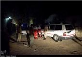 تیمهای ارزیاب هلالاحمر آذربایجان غربی به مناطق مشکوک اعزام شدند