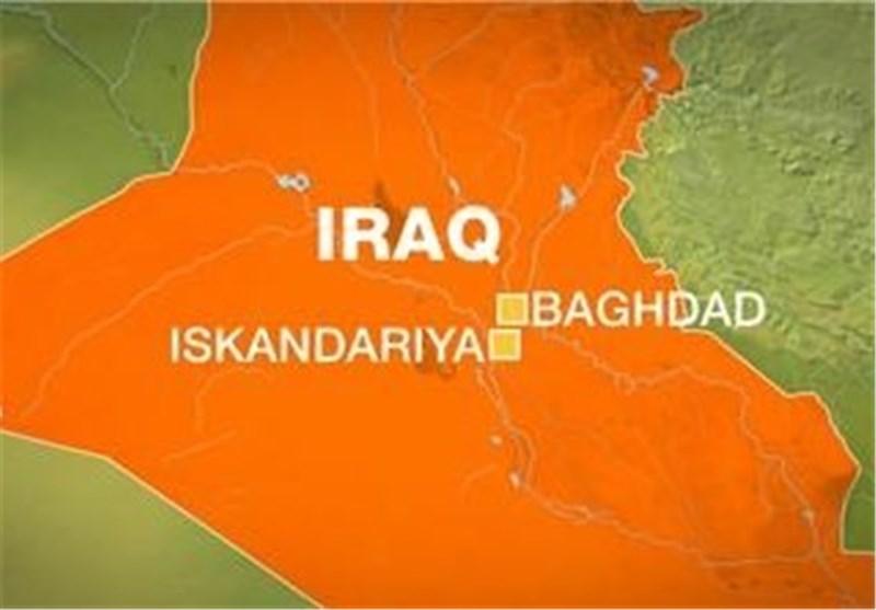 اسکندریه عراق