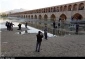 کاهش معنادار استقبال از سفر و هتلهای خالی/ بازار سفرهای نوروزی اصفهان داغ نشده است