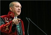 خشم اردوغان از آتلانتیکیها