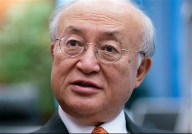IAEA Says to Inspect Iran's Military Sites Whenever Necessary