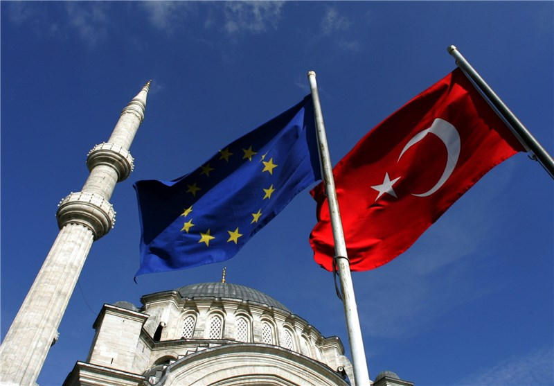 EU Will Not Lift Visas unless Turkey Eases Terrorism Laws