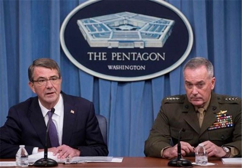 البنتاغون ینوی زیادة عدد قواته فی العراق دون تحدید العدد الحالی