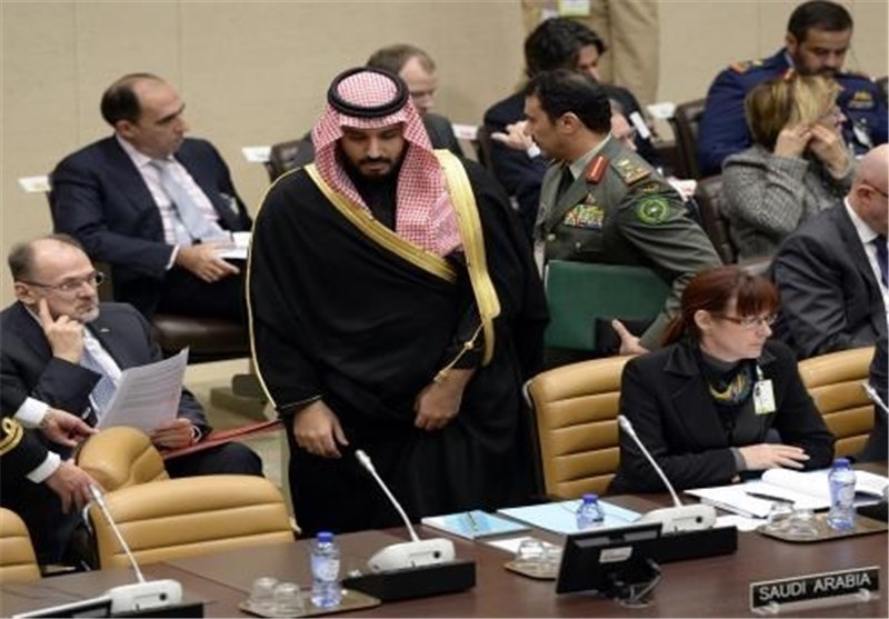 عمان رسما پیوستن به ائتلاف سعودی را تایید کرد