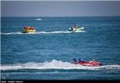 """سنندج  """"هیچ"""" خدماتی به گردشگران دریاچه زریبار مریوان ارائه نمیشود"""